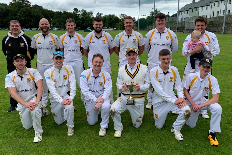 T20 Trophy winners 2020