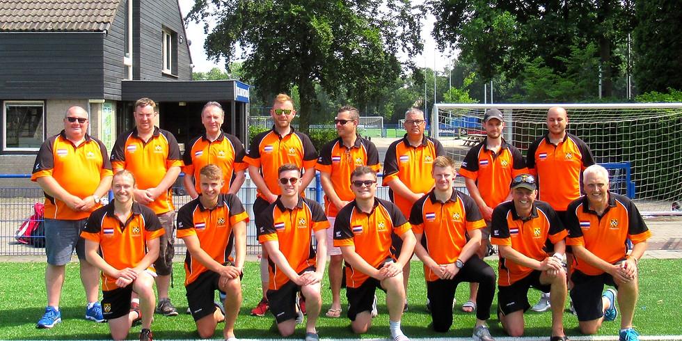 Cregagh Cricket Club Tour