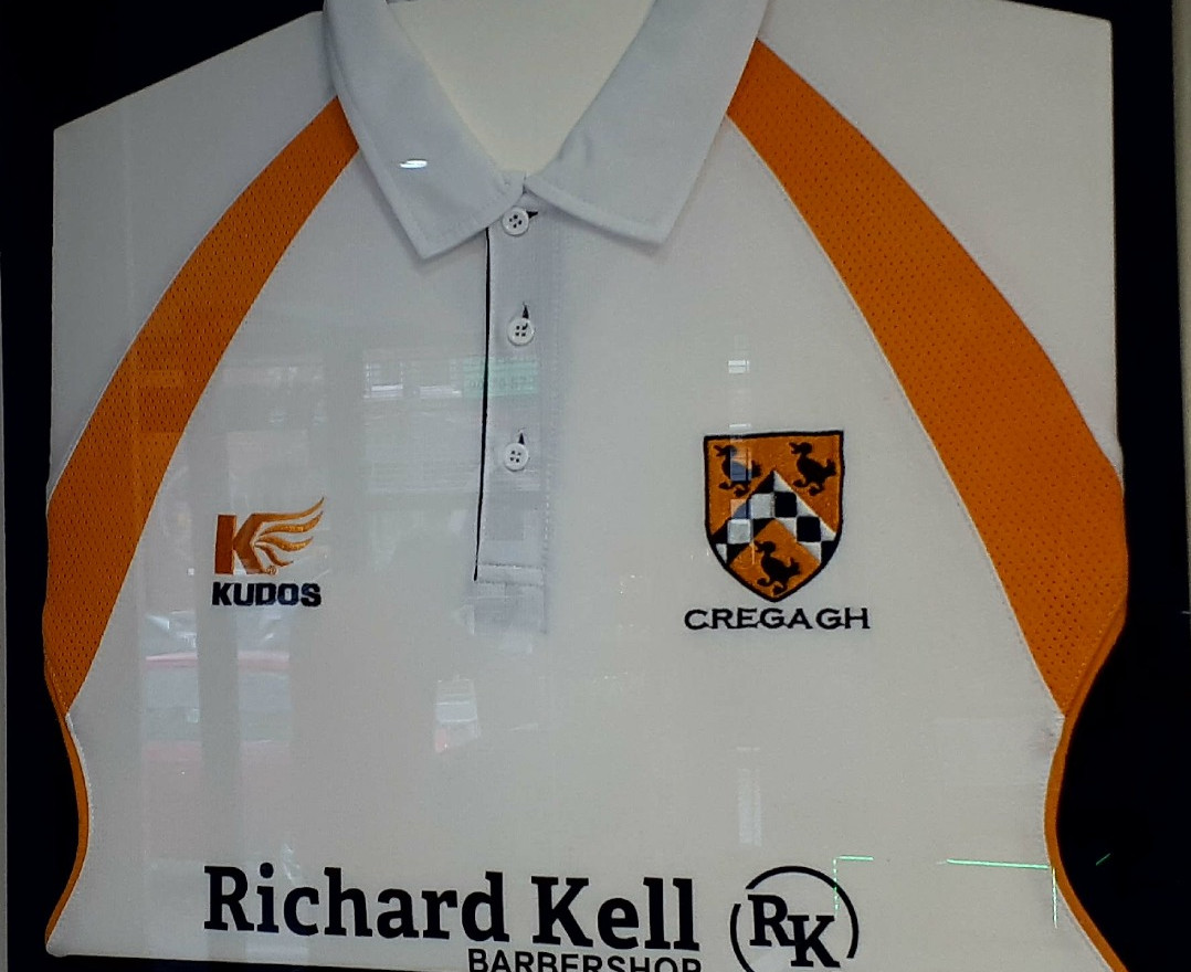 1st XI sponsor