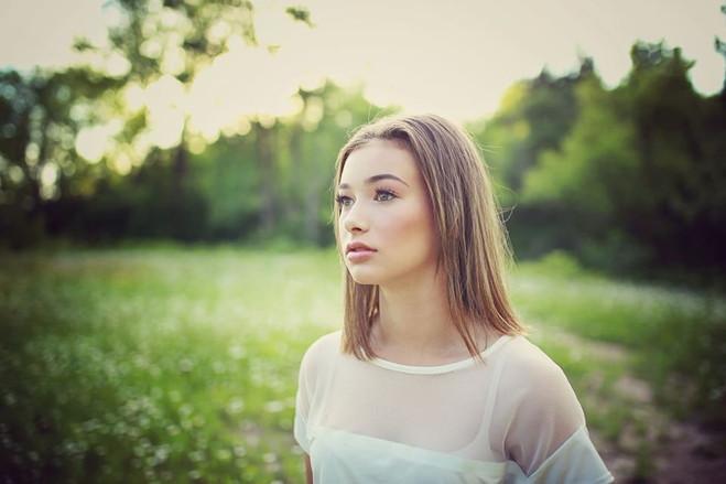 Teen Photo Shoots