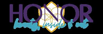 Honor beauty Logo