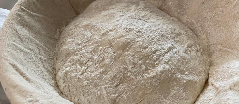 L'Arte del Pane! - The Art of Bread!