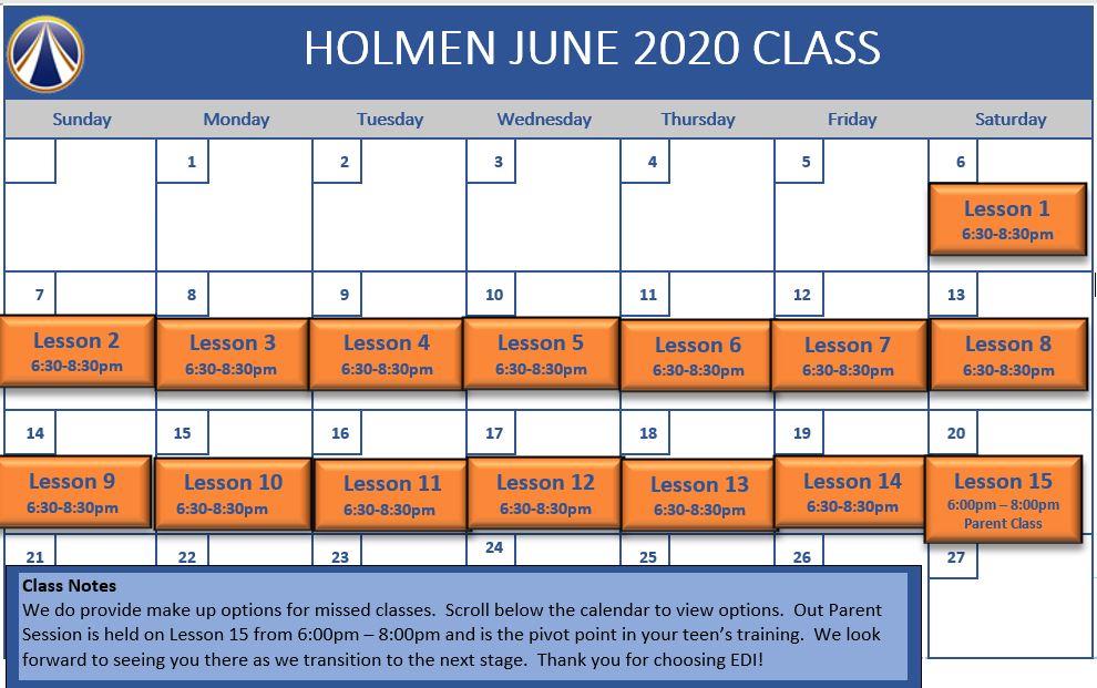2020 -6 Holmen