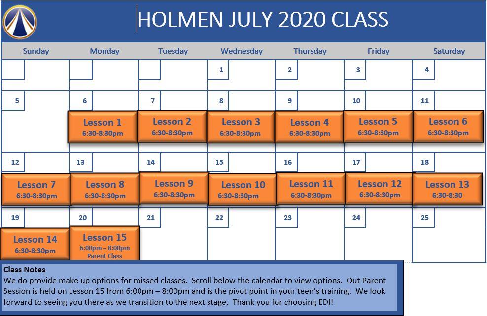 2020 -7 Holmen