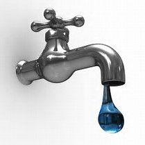 Gaff plumbing and heating repair taps