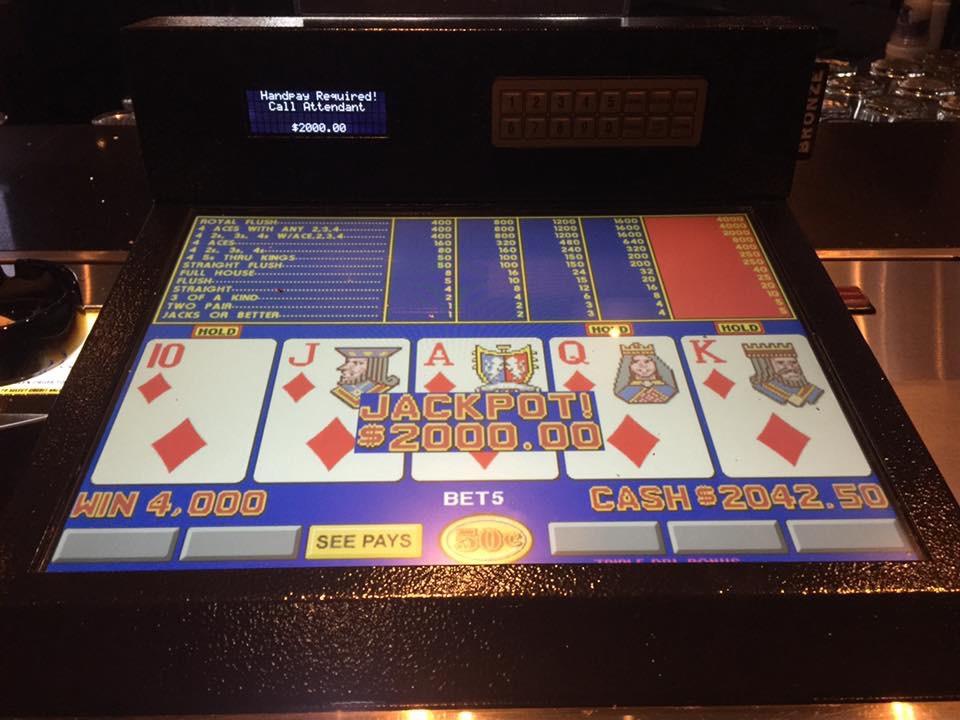 $2000 Jackpot