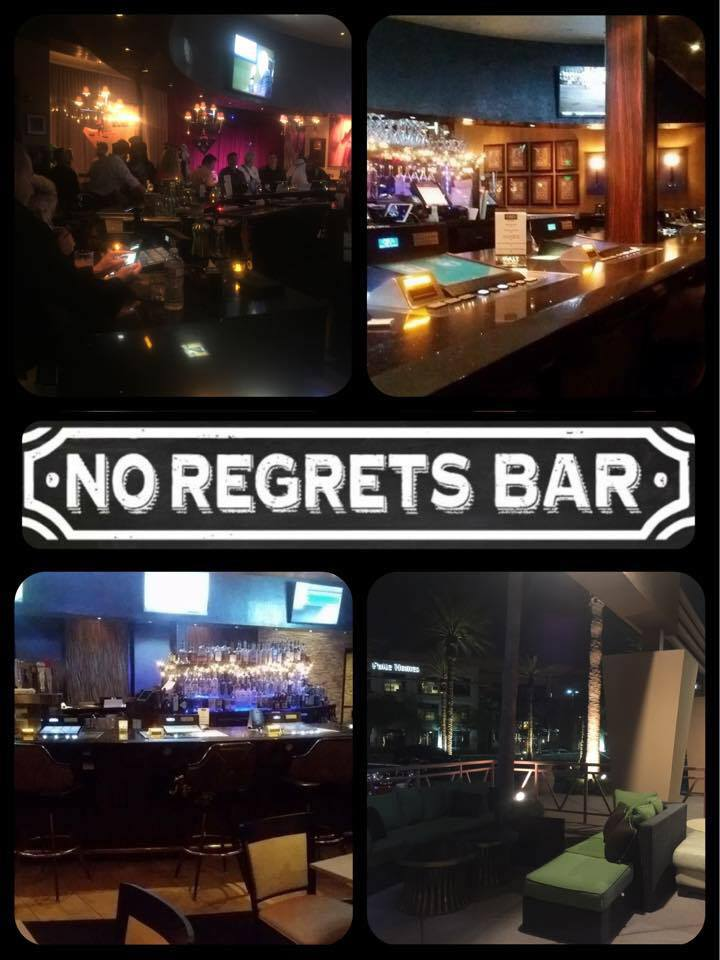 No Regrets Bar