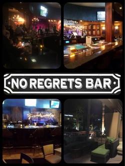 No Regrets Bar