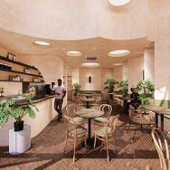 ANN YOGA & CAFE