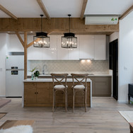 MODERN COUNTRY APARTMENT