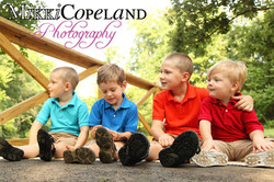 Kansas City Childrens Photographer