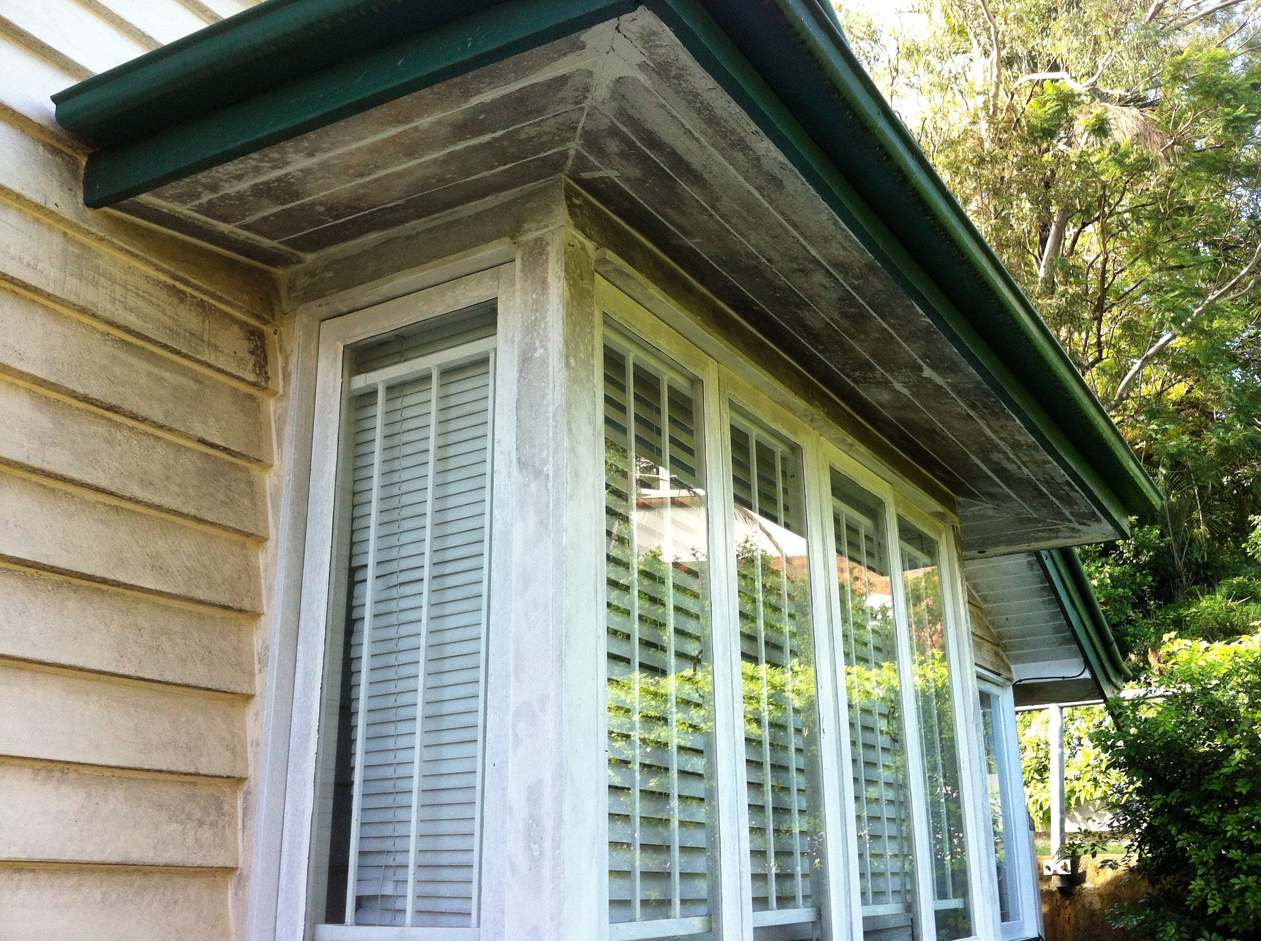 Revive Exterior House Washing Pressure Cleaning Brisbane Qld Our Low Pressure House Wash