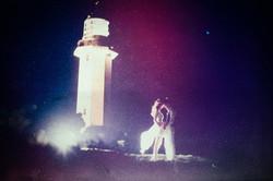 洋装・WD・前撮り・ロケーション・館山・灯台