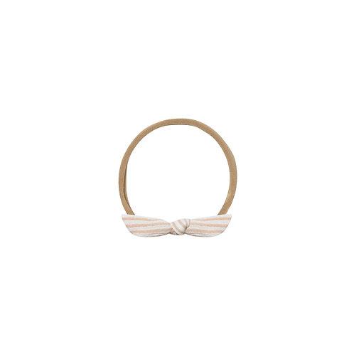 Quincy Mae - Haarband Knot petal-stripe