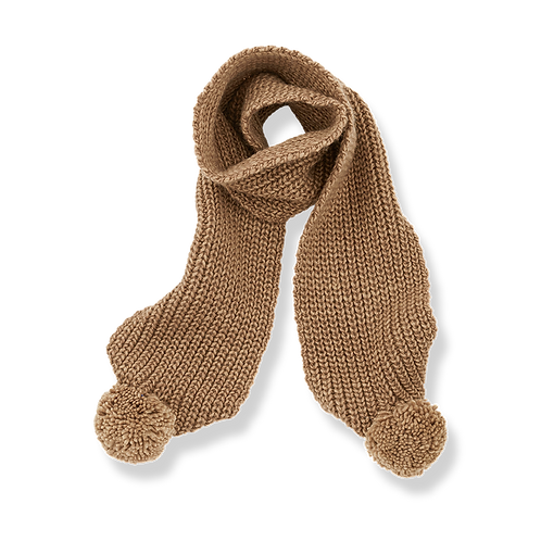 1+ in the family - Clyde Scarf brandy
