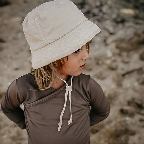 The Simple Folk - The Bucket Hat dune