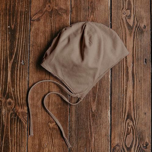 The Simple Folk - The Essential Bonnet walnut