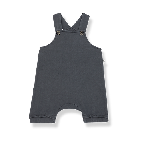 1+ in the family - ilai short overall anthracite