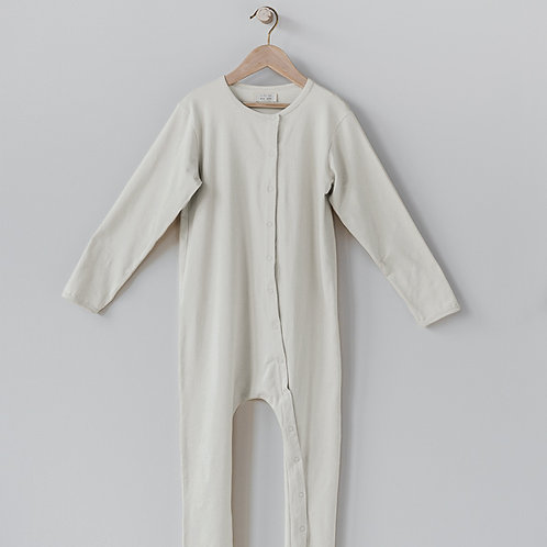The Simple Folk – The Perfect Pajama Undyed