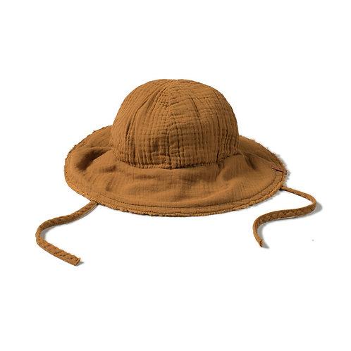 nixnut - Sun Hat Caramel