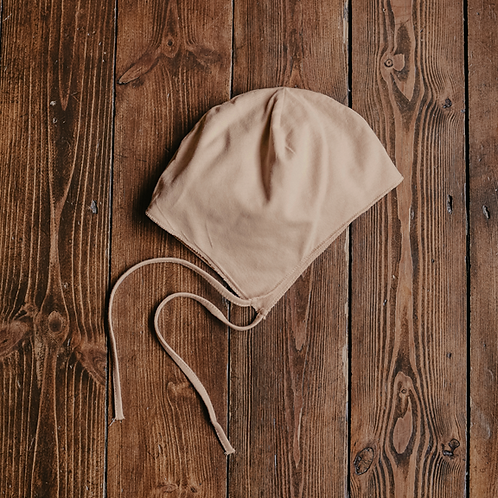 The Simple Folk - The Essential Bonnet mushroom