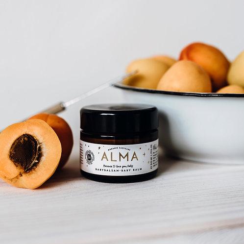ALMA Babycare - Balsam