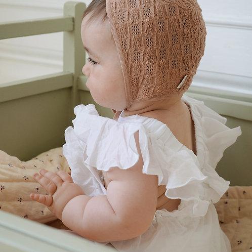 Konges Sløjd - Cypress Baby Helmet Brush