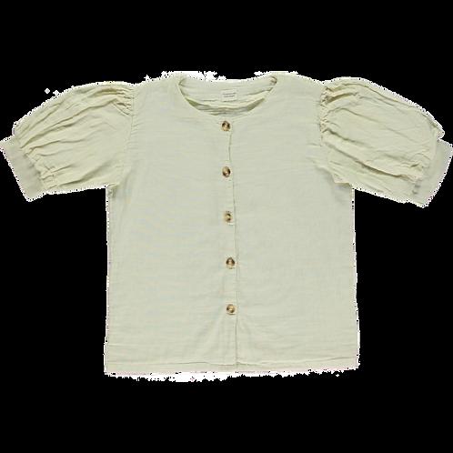 Poudre Organic - Poire Almond Milk T-Shirt