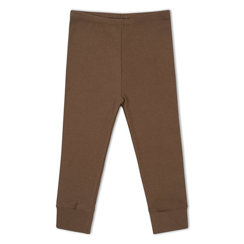 Konges Sløjd - Siff Leggings Walnut