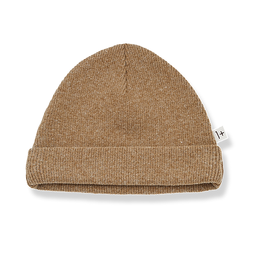 1+ in the family - Ivo Beanie brandy