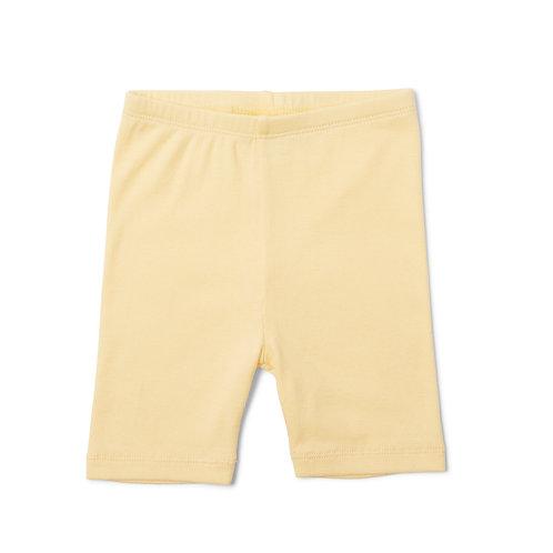 Konges Sløjd - Niroli Short Leggings Golden Haze