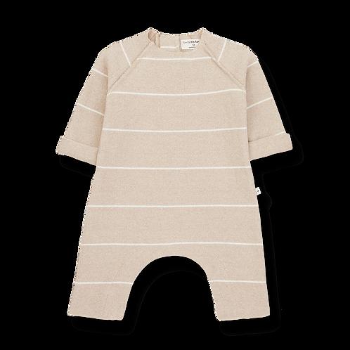 1+ in the family - Laurent Jumpsuit cream