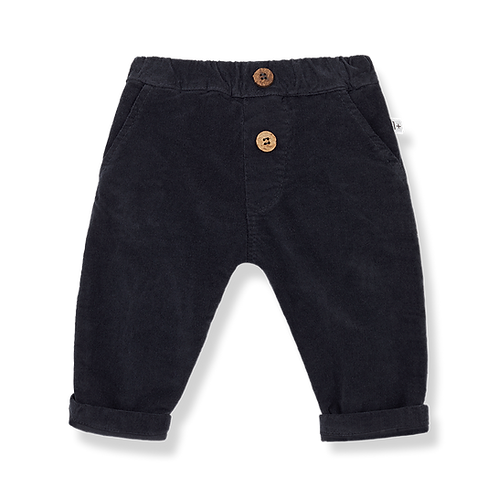 1+ in the family - Artal Pants charcoal