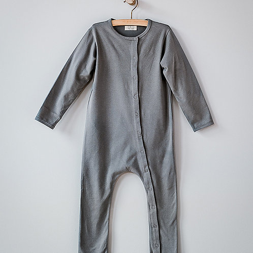 The Simple Folk – The Perfect Pajama Lead Grey