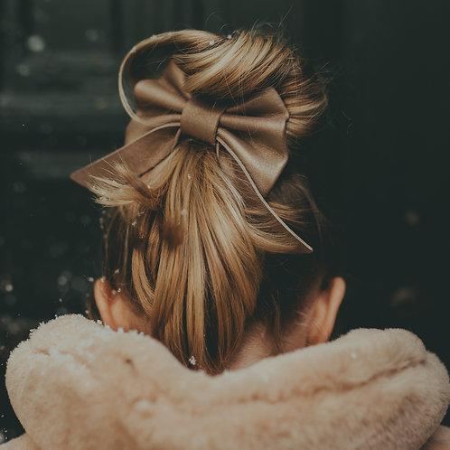 Donsje Amsterdam - Haarschleife
