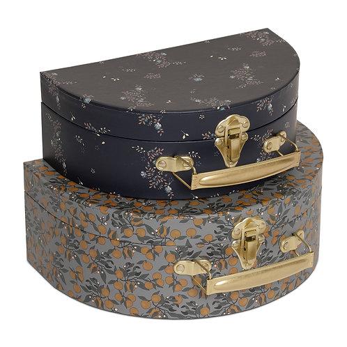 Konges Sløjd - Kofferset