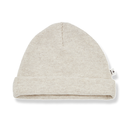 1+ in the family - Ivo Beanie alabaster