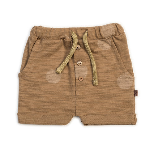 KidWild - Organic Shorts Apple Pear