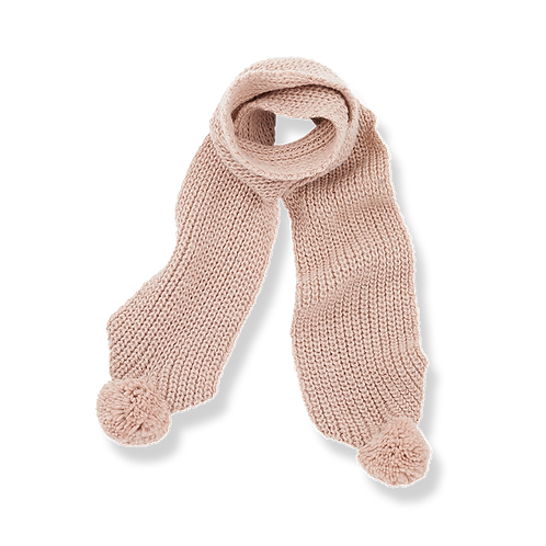 1+ in the family - Clyde Scarf rose