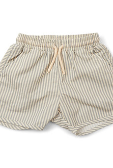 Konges Sløjd - Aster Boy Swimpants Light Blue Stripe