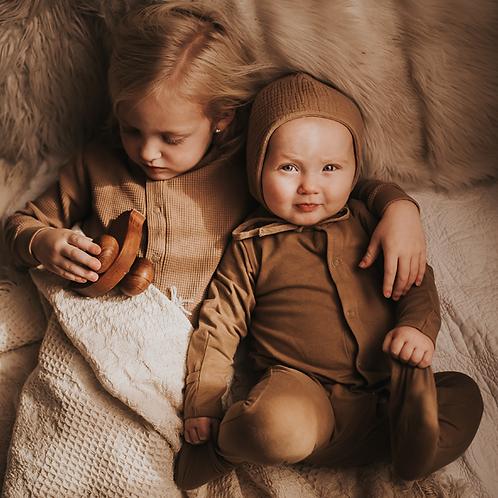 The Simple Folk – The Perfect Pajama Camel