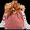 Thumbnail: Fabelab - Aufbewahrungsbeutel Erdbeere