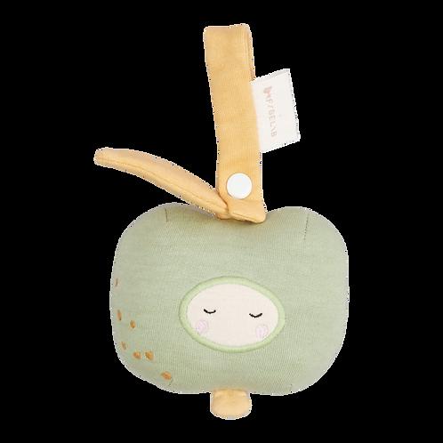 Fabelab - Aktivitätsspielzeug Grüner Apfel