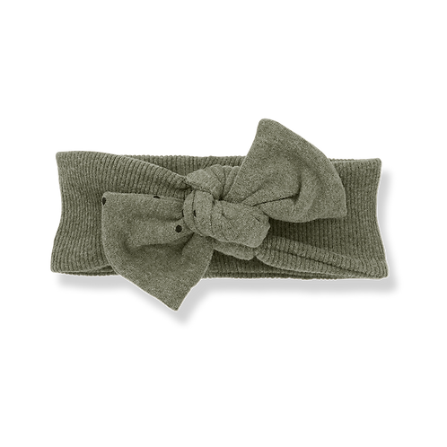 1+ in the family - Irati Bandeau olive