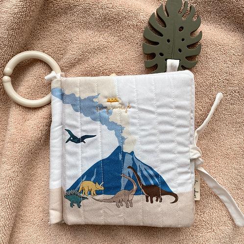 Konges Sløjd - Dino Stoffbuch