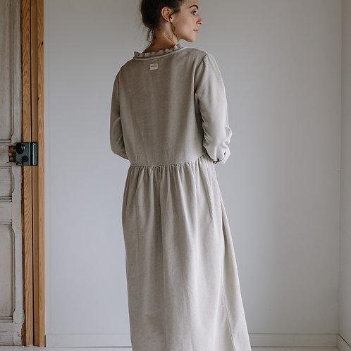 Studio Bohème Paris - Vermont Kleid Cord