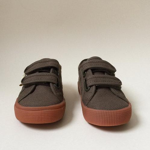 Konges Sløjd - Superga Velcro Schuhe