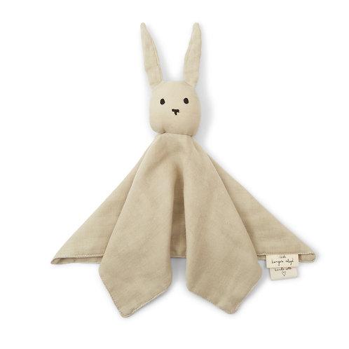 Konges Sløjd - Plüsch-Hase Sleepy Rabbit