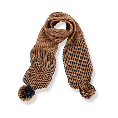 1+ in the family - Jude Scarf charcoal