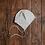 Thumbnail: The Simple Folk - The Essential Bonnet undyed